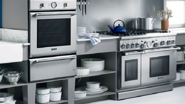 Top 8 Useful Kitchen Appliances