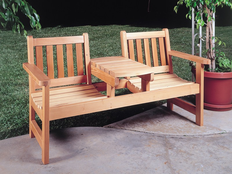DYI Project: What You Should Do For Your Outdoor Furniture Project
