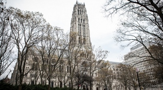 Popular Churches, Synagogues And Temples In New York City