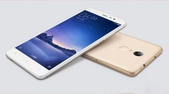 Xiaomi Redmi Note 3 Pro – Juicy and Fruity Battery