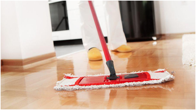 Why Outsourcing Cleaning Services Helps Businesses