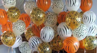 How Do Helium Balloons Work?
