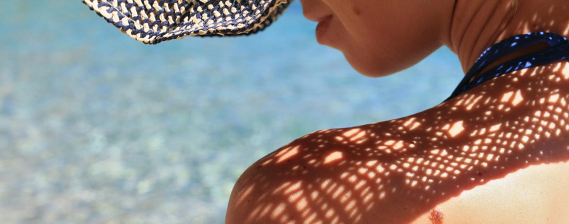 Top 7 Ways How to Treat Sun Spots on Face