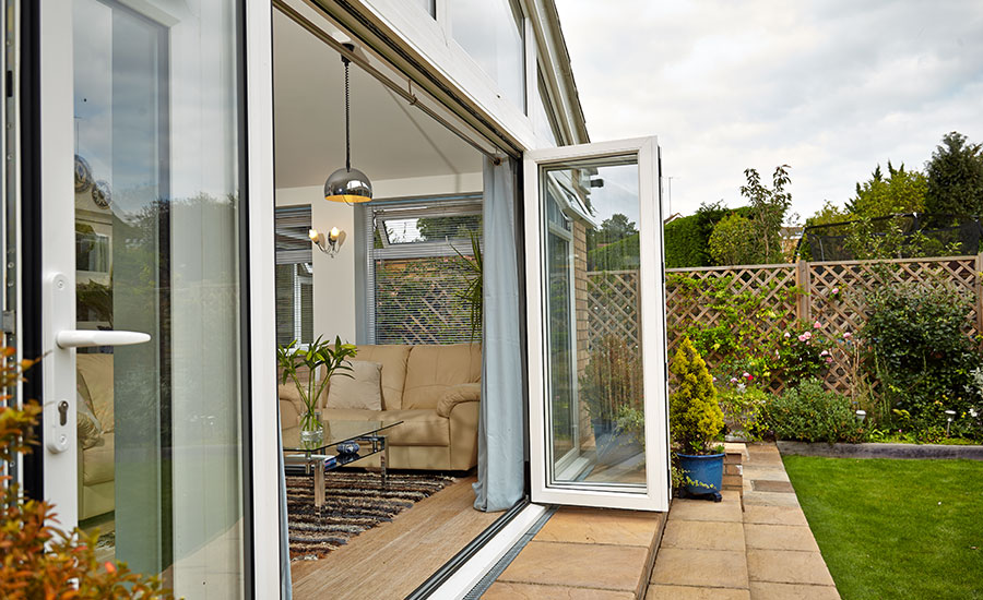 Benefits Of Investing In Bi Folding Doors
