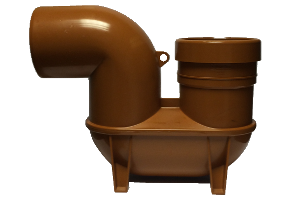 Both Regular and Online Stores Provide the Underground Drainage Supplies That You Need