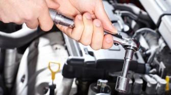 Car Parts Repair or Replacement