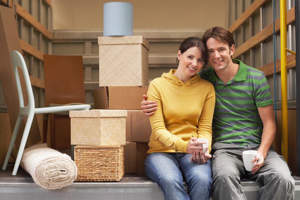 Useful Tips To Help You Pack For Moving Day