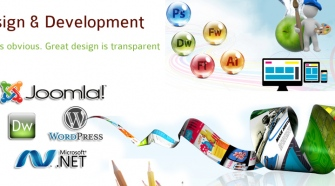 Get Affordable Web Design & Development Services