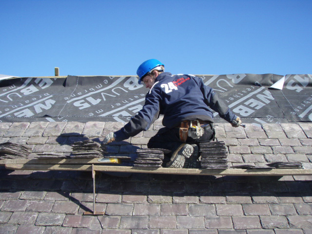 What Can Roofing Companies Offer You