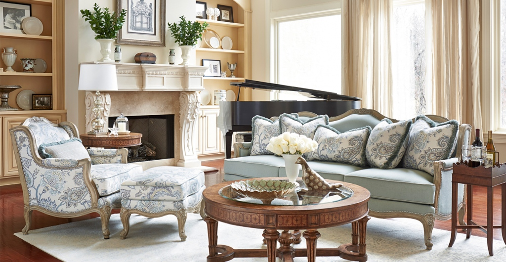 Finish The Look and Feel Of Your Home With Quality Furnishings