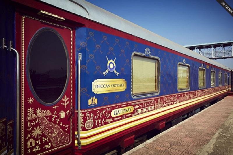 Itinerary For Hidden Treasures Of Gujarat