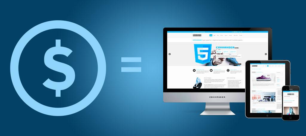 3 Simple Business Web Design Tricks That Will Increase Revenue