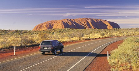 5 Reasons Why You Should Choose A Self-Driving Holiday In Australia