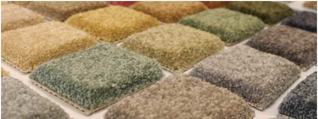 Choosing A New Carpet