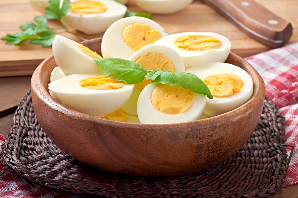 Eggs- A Super Food With Immense Benefits!