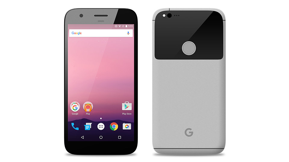 Notable Point Of Discussion: Google Pixel