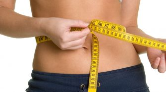 Loss Your Weight and Gain The Structured Physique