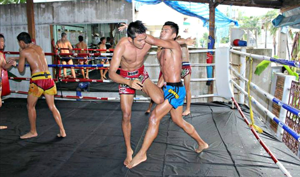 Muay Thai One Of The Best Things For Your Health With Holiday