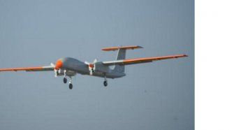 Present and Future Of Tactical Unmanned Aerial Vehicle Capabilities In India