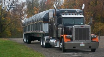 Your Route To Good Paying Truck Driver Jobs