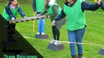 Reasons Why Should You Organize Team Building Activities At Workplace