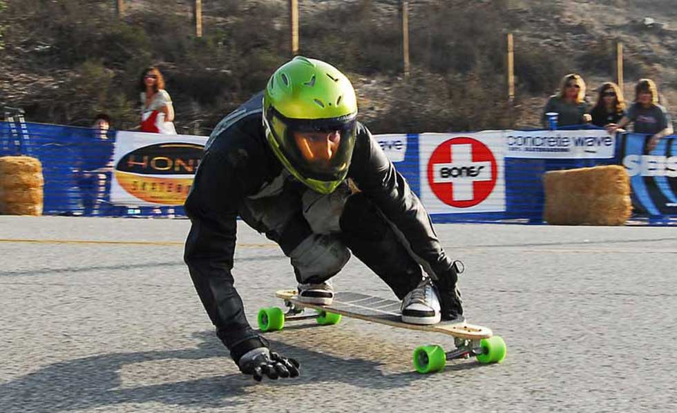 Different Types Of Longboards and Their Usability