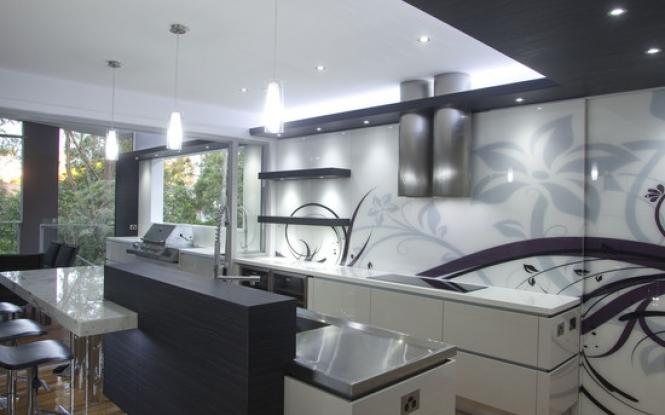 Why Homeowners Love Glass Splashbacks