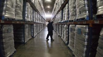Inventory, Supply Chain & Logistics Management