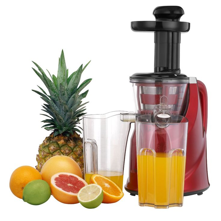 Knowing Which Model Of Twin Auger Juicer To Go For