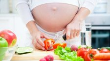 NUTRITION ASSESSMENT DURING PREGNANCY