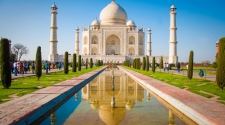 Trip In India Explore The Engaging Destinations In India