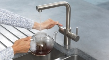 Boiling Water Taps Are The Newest Office Innovation