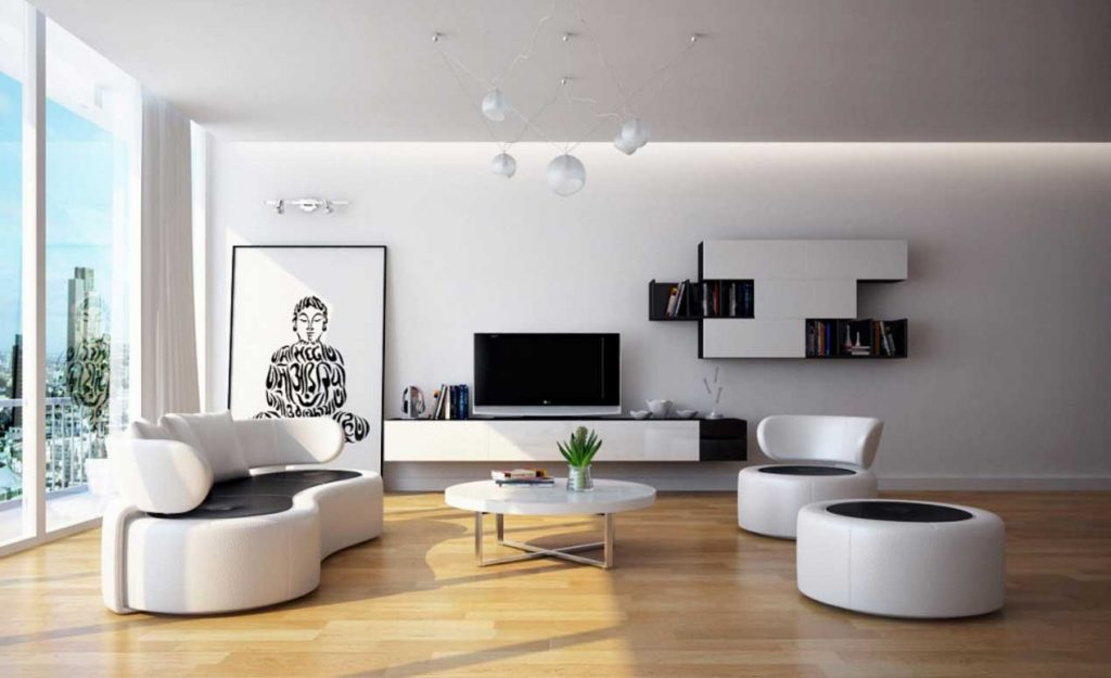 Different Ways Of Creating Your Own Style With Furniture