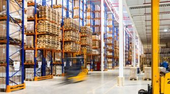 Enhance Operational Efficiency With Contract Warehousing In Toronto