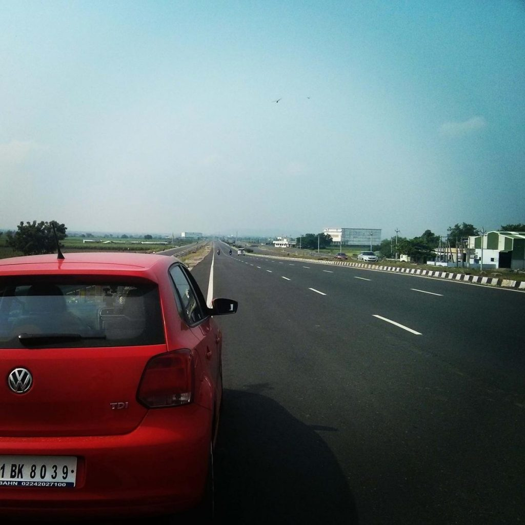 Explore Vibrant Gujarat with a Self-drive Car in Ahmedabad