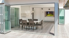 How To Choose The Right Colour Aluminium Bi-Folding Door Frame