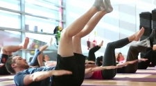 Pilates and Sports