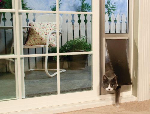Selecting The Right Pet Flaps For Your Wooden Exterior Doors