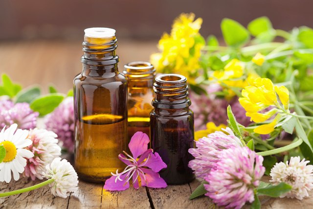 Use Of Diffuser Oil To Improve Health and Mood