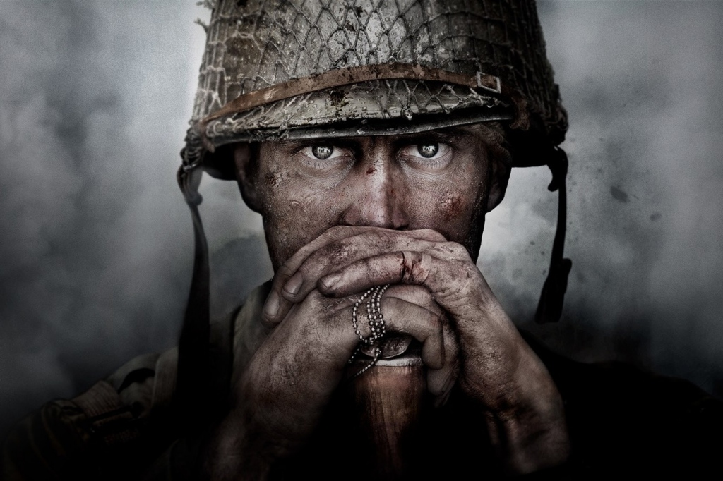 Enjoy Playing Call Of Duty WW II Available Online