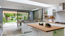 Important Elements Of Modern Kitchens North West London!