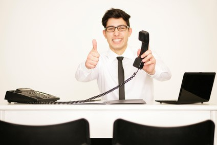 How To Succeed In A Phone Interview