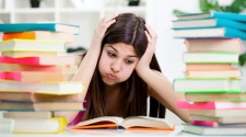 Stress Busters For 10th Standard Students