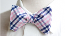 knot tie