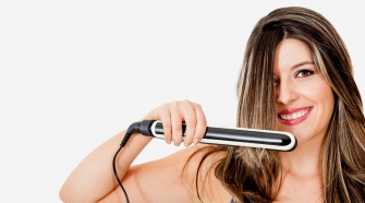 Tips to Straighten Your Hair