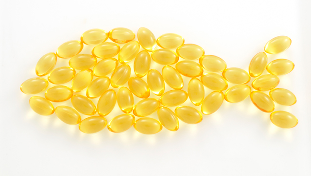 Impressive Health Benefits Of Fish Oil