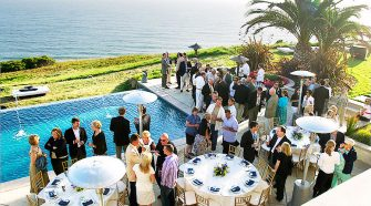 A Helpful Guide To Organising An Outdoor Corporate Event