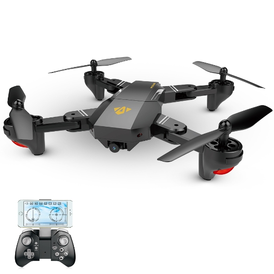 JJRC H11WH Low Priced FPV Quadcopter