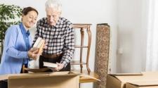 Senior Downsizing - Do It Yourself