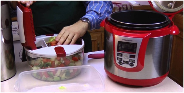 Enjoy Cooking With Best Rice Cooker